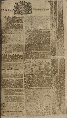 Leydse Courant 1770-06-20