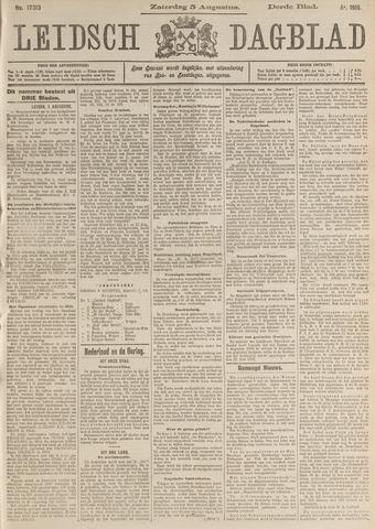 Leidsch Dagblad 1916-08-05