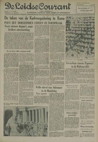 Leidse Courant 1962-10-12