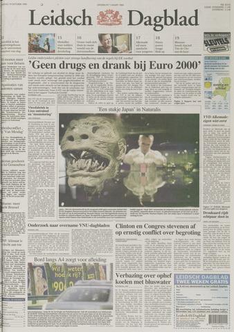 Leidsch Dagblad 1999-10-19