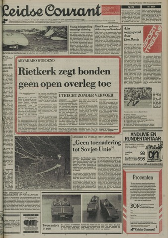 Leidse Courant 1983-10-17