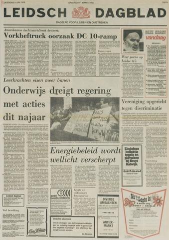 Leidsch Dagblad 1979-06-09