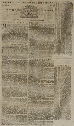 Leydse Courant 1797-05-15