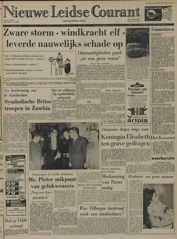 Nieuwe Leidsche Courant 1965-11-30