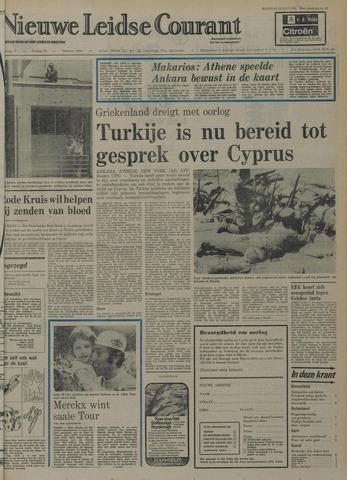 Nieuwe Leidsche Courant 1974-07-22