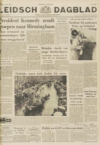 Leidsch Dagblad 1963-05-13