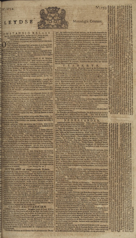 Leydse Courant 1754-12-23