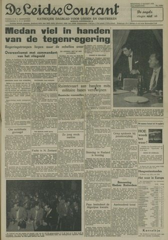 Leidse Courant 1958-03-17