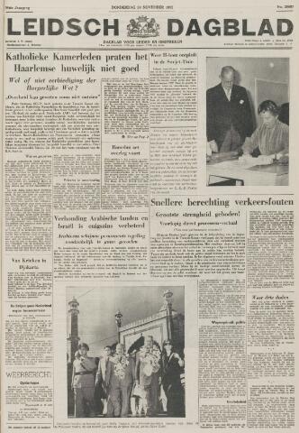 Leidsch Dagblad 1955-11-24