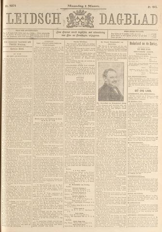 Leidsch Dagblad 1915-03-01