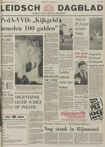 Leidsch Dagblad 1973-03-22