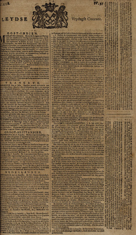 Leydse Courant 1778-08-14