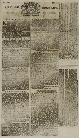 Leydse Courant 1805-12-04