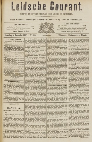 Leydse Courant 1887-12-10
