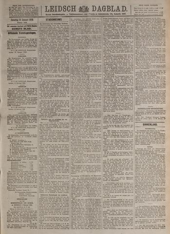 Leidsch Dagblad 1920-01-31