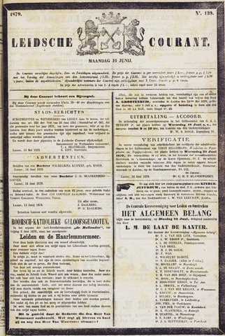 Leydse Courant 1879-06-16