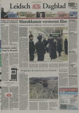 Leidsch Dagblad 2004-02-03
