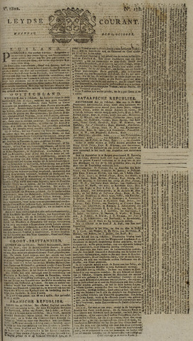 Leydse Courant 1802-10-25