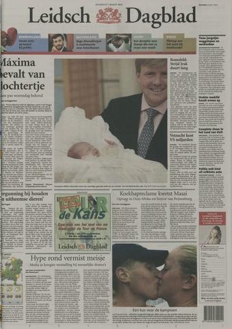 Leidsch Dagblad 2005-06-27