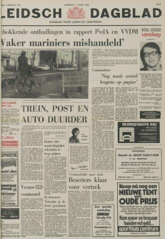 Leidsch Dagblad 1974-02-08