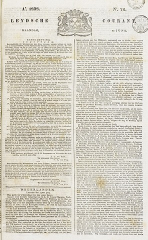 Leydse Courant 1838-06-25