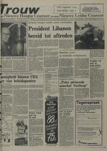 Nieuwe Leidsche Courant 1976-03-16