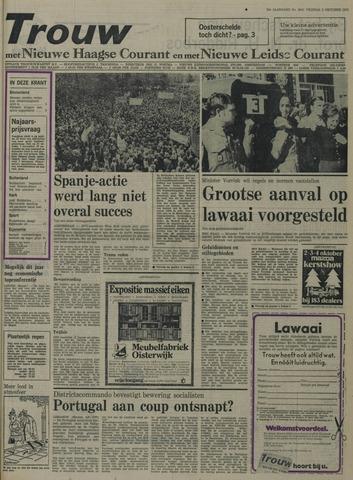 Nieuwe Leidsche Courant 1975-10-03