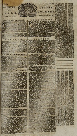 Leydse Courant 1811-05-27