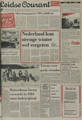 Leidse Courant 1983-12-31