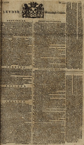Leydse Courant 1777-10-08