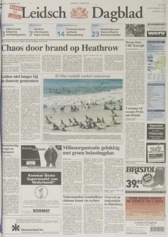 Leidsch Dagblad 1997-12-12