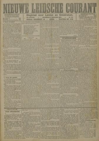 Nieuwe Leidsche Courant 1921-01-03