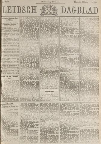 Leidsch Dagblad 1916-05-13