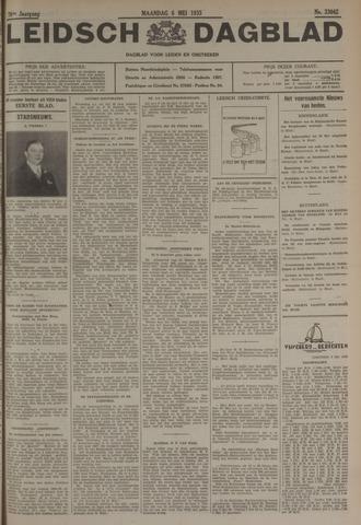 Leidsch Dagblad 1935-05-06