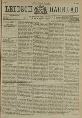 Leidsch Dagblad 1907-03-05