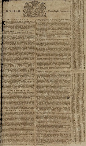 Leydse Courant 1767-07-27