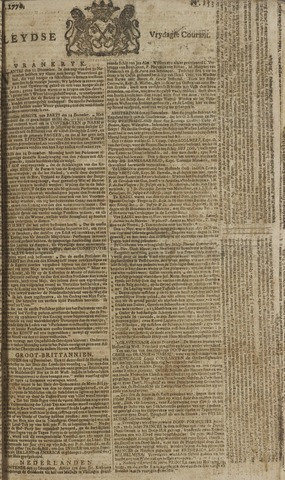 Leydse Courant 1770-12-21