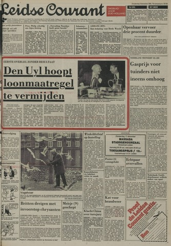 Leidse Courant 1981-12-03