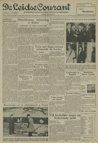 Leidse Courant 1955-11-21