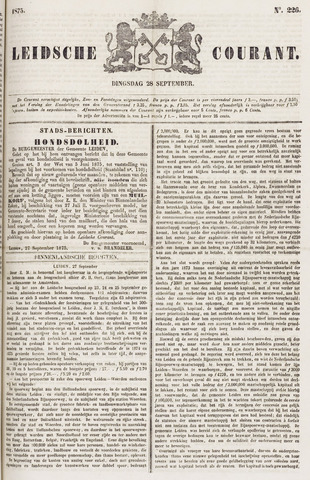 Leydse Courant 1875-09-28