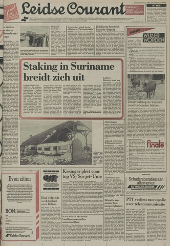 Leidse Courant 1984-01-14