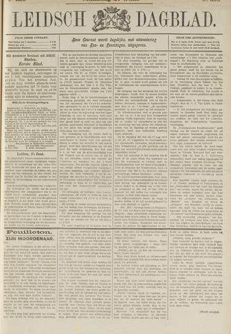 Leidsch Dagblad 1892-06-27