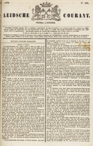 Leydse Courant 1872-10-04
