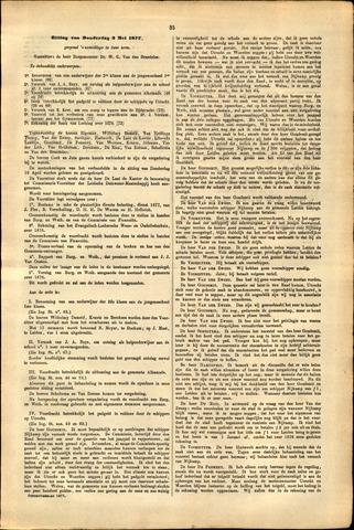 Handelingen van de Raad 1877-05-03