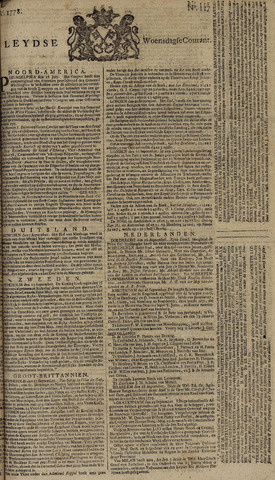 Leydse Courant 1778-09-30