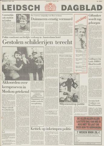 Leidsch Dagblad 1988-05-31