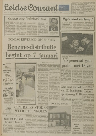 Leidse Courant 1973-12-01