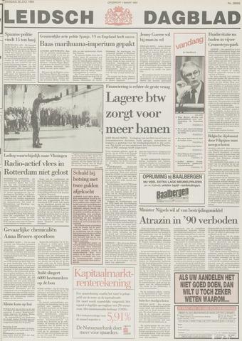 Leidsch Dagblad 1988-07-26