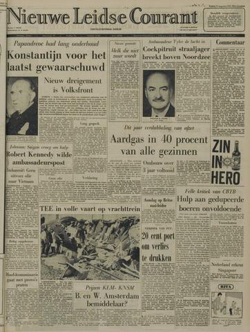 Nieuwe Leidsche Courant 1965-08-13