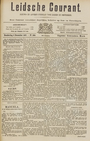 Leydse Courant 1887-12-08